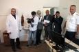 Для представителей средств массовой информации г. Дербент и Дербентского района организовали пресс-тур в следственный изолятор № 2