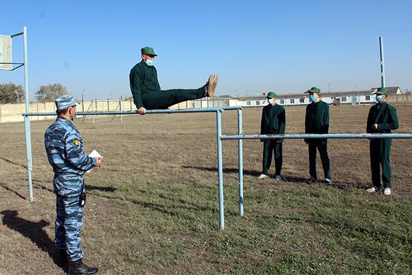 В Кизилюртовской ВК отметили Всероссийский день спортсменов силовых видов спорта