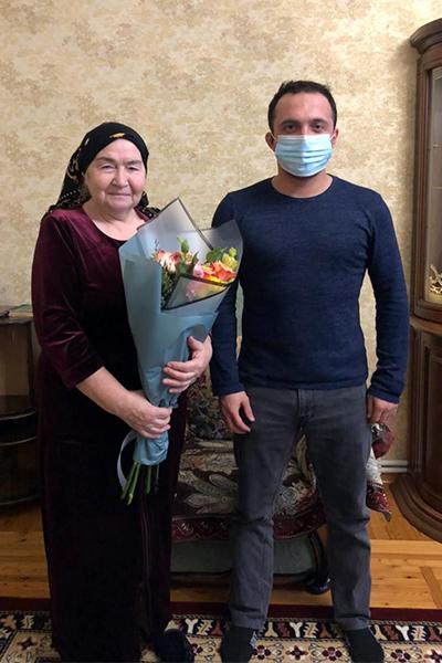 В учреждениях УИС Дагестана прошли торжественные мероприятия, посвященные Дню УИС России